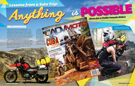 ADVMoto_Nov 2016_Anything is Possible