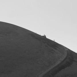 Cinder cone - Lassen Volcanic National Park, California