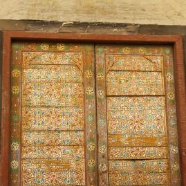 Fez, Maroc